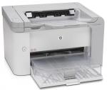 HP LaserJet Pro P1566 B/W USB