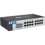HP ProCurve Switch 1410-16G  16 puertos 10/100/1000