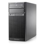 HP ProLiant ML110G6 Xeon X3430 RAM 2 GB - HD 2X250GB