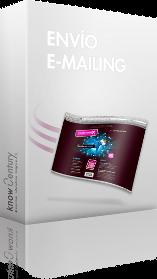 Envío E-mailing