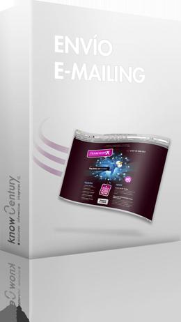 envio-emailing