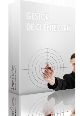 Gestión de clientes CRM
