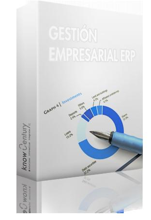 Gestión Empresarial ERP